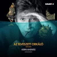Rejtő Jenő, Kern András: Az elveszett cirkáló - Hangoskönyv - MP3 -  (Könyv)