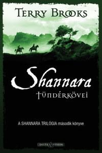 Terry Brooks: Shannara Tündérkövei - A Shannara Trilógia második könyve -  (Könyv)