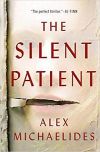 Alex Michaelides: The Silent Patient -  (Könyv)