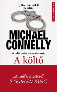 Michael Connelly: A költő -  (Könyv)