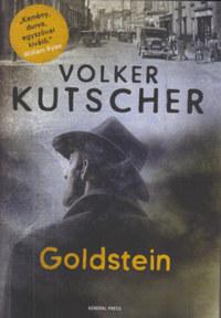 Volker Kutscher: Goldstein -  (Könyv)