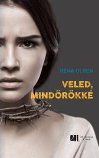 Rena Olsen: Veled, mindörökké -  (Könyv)