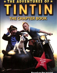 The Adventures of Tintin: The Chapter Book -  (Könyv)