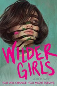 Rory Power: Wilder Girls -  (Könyv)