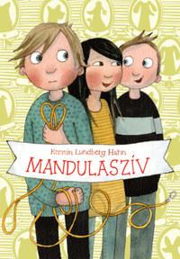 Kerstin Lundberg Hahn: Mandulaszív -  (Könyv)