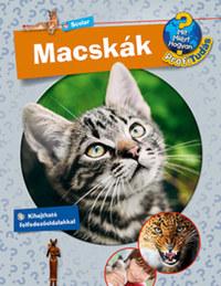 Andrea Schwendemann: Macskák - Mit? Miért? Hogyan? Profi tudás -  (Könyv)