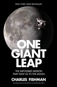 Charles Fishman: One Giant Leap -  (Könyv)
