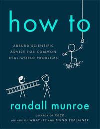 Randall Munroe: How to -  (Könyv)