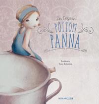 An Leysen: Pöttöm Panna -  (Könyv)