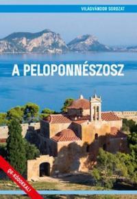 Juszt Róbert: A Peloponnészosz -  (Könyv)
