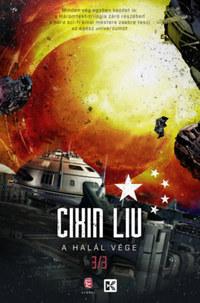 Cixin Liu: A halál vége - A háromtest-trilógia 3. -  (Könyv)