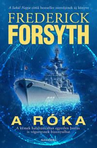 Frederick Forsyth: A róka -  (Könyv)