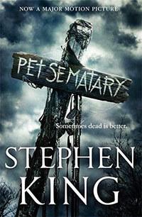 Stephen King: Pet Sematary -  (Könyv)