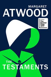 Margaret Atwood: The Testaments -  (Könyv)