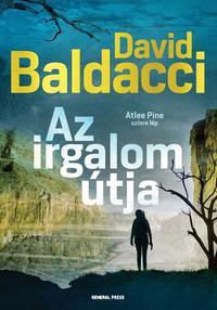 David Baldacci: Az irgalom útja - Atlee Pine színre lép -  (Könyv)