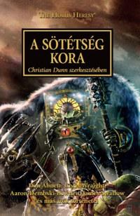 A sötétség kora -  (Könyv)