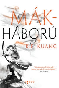 R.F. Kuang: Mákháború -  (Könyv)