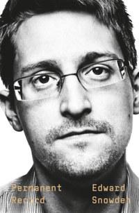 Edward Snowden: Permanent Record -  (Könyv)
