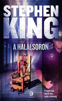 Stephen King: A halálsoron -  (Könyv)
