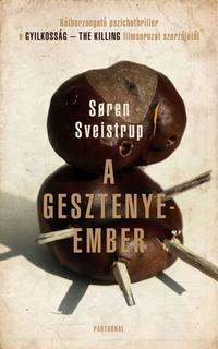 Sveistrup, Soren: A gesztenyeember -  (Könyv)