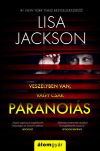 Lisa Jackson: Paranoiás -  (Könyv)