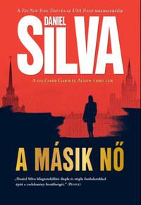Daniel Silva: A másik nő -  (Könyv)