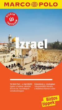 Gerhard Heck: Izrael - Marco Polo - Új tartalommal -  (Könyv)