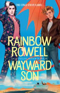 Rainbow Rowell: Wayward Son -  (Könyv)