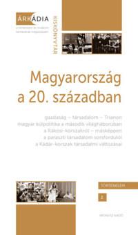 Magyarország a 20. században -  (Könyv)