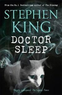 Stephen King: Doctor Sleep -  (Könyv)
