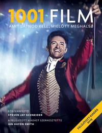 Steven Jay Schneider, Ian Haydn Smith: 1001 film, amit látnod kell, mielőtt meghalsz -  (Könyv)