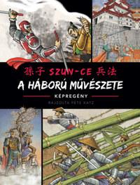 Szun Ce: A háború művészete -  (Könyv)