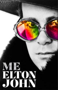 Elton John: Me - Official Autobiography -  (Könyv)