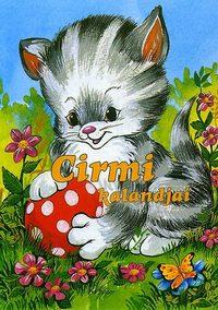 Radvány Zsuzsa: Cirmi kalandjai -  (Könyv)