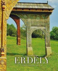 Pataki János: Erdély - Tündérország képekben régen és ma -  (Könyv)