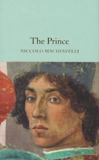 Niccolo Macchiavelli: The Prince -  (Könyv)