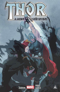 Jason Aaron: Thor: A mennydörgés istene -  (Könyv)