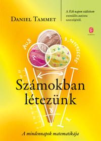 Daniel Tammet: Számokban létezünk - A mindennapok matematikája -  (Könyv)