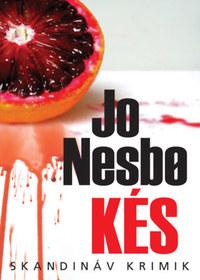 Jo Nesbo: Kés -  (Könyv)