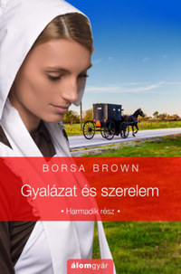 Borsa Brown: Gyalázat és szerelem - Harmadik rész -  (Könyv)