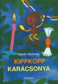 Marék Veronika: Kippkopp karácsonya -  (Könyv)