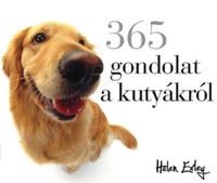 Helen Exley: 365 gondolat a kutyákról -  (Könyv)