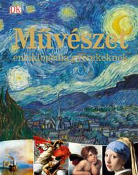 Susie Hodge, David Taylor: Művészet - Enciklopédia gyerekeknek -  (Könyv)
