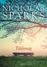 Nicholas Sparks: Tűzlovag -  (Könyv)