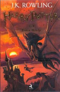 J. K. Rowling: Harry Potter és a Főnix Rendje -  (Könyv)