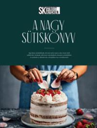 Street Kitchen - A Nagy Sütiskönyv -  (Könyv)