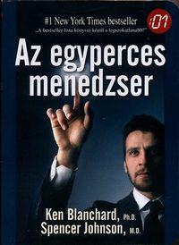 Blanchard-Johnson: Az egyperces menedzser -  (Könyv)