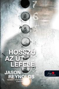 Jason Reynolds: Hosszú az út lefelé -  (Könyv)