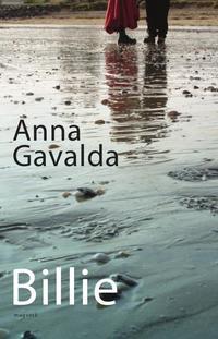 Anna Gavalda: Billie -  (Könyv)
