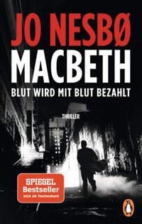 Jo Nesbo: Machbet -  (Könyv)
